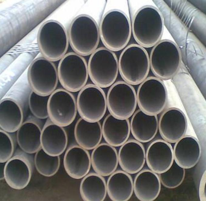 大量接单Q355B钢管 发货快